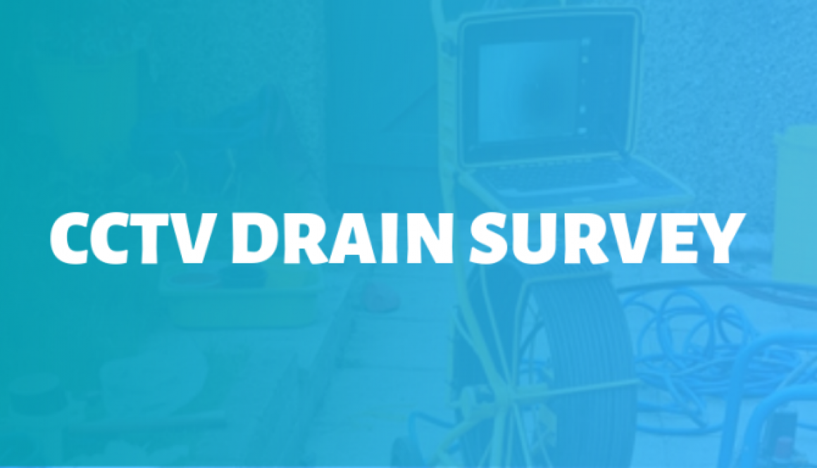 CCTV Drain Surveys For Inspections and Assessments
